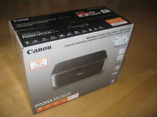 Brand New Canon PIXMA MG3620 Wireless AIO Inkjet Printer w/inks Replace MG3520