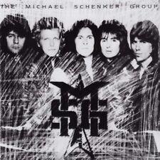 "MICHAEL SHENKER Group MSG 12"" Picture Disc Vinyl NEW 2017"