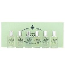 LES INFUSIONS  DE PRADA - Colonia / Perfume 6x8 mL - INFUSION IRIS + AMANDE +...