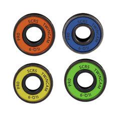 1 Pack Skateboard Bearings Abec-7 608Zz Speed Random Sale Color K6P0