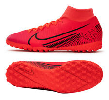 Nike Mercurial Superfly 7 Academy TF (AT7978-606) Soccer Shoes Futsal Turf Boots