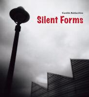 Silent forms di Baldacchino Libro nuovo Foto povera scatti con fotocamera Holga