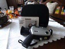 Bauer C14 XL Filmkamera incl. Tasche