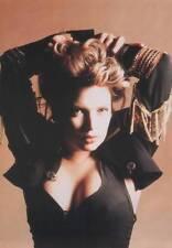 Kim Wilde Hot Glossy Photo No25