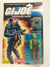 Gi Joe Beach Head Funskool Russian
