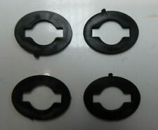 FORDSON TRACTORS  PACK OF FOUR RUBBERS FOR BONNET HANDLES