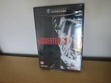Resident evil 2 gamecube new sealed pal