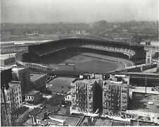 YANKEE STADIUM 1945 8X10 PHOTO BASEBALL MLB PICTURE NEW YORK YANKEES NY