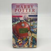 Harry Potter and the Philosopher's Stone (Unabridged 7 Audio CD Set), Audio Book