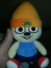 Parappa the rapper plush official Playstation Product by stubbins stuffed animal