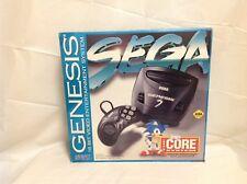 Sega Genesis 3 Core System Console - New