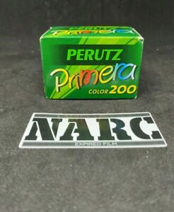 Perutz Primera color 200 iso 26exp 35mm expired film fuji kodak afga ilford lomo