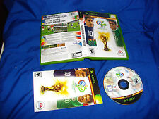 2006 FIFA World Cup (Sony PSP, 2006)