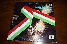 """Juan Torres y su organo melodico """"volumen 25"""" LP VG/G MUSART/1684 ESTEREO VINYL"""