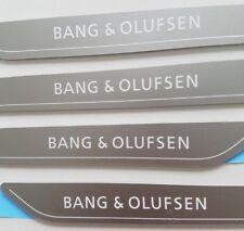 Audi A4 B9 8W original Bang & Olufsen Lautsprecher Logo Schriftzug badge sticker