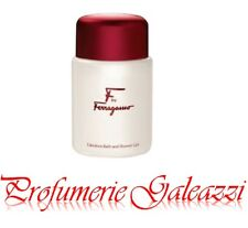 F BY FERRAGAMO FABULOUS BATH AND SHOWER GEL - 200 ml