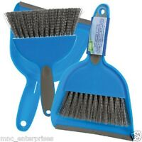 New Dustpan and Brush Sets