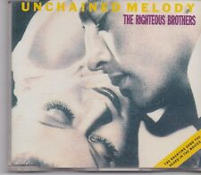 The Righteous Brothers-Unchained Melody cd maxi single