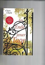 Am Ende pascal Tage - Clare Clark - 2015