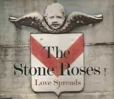 The Stone Roses - Love Spreads 1994 CD single