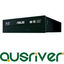 ASUS Desktop PC BW-16D1HT Black Internal Sata 16x Blu-Ray DVD Write Burner Drive