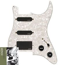 EMG-KH20 Kirk Hammett Pickguard & Active Pickup set