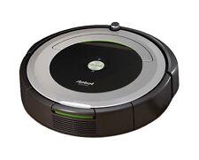 iRobot Roomba 690 - Gray/Black - Robotic Cleaner