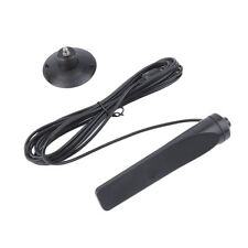 Digital 16dBi Booster Antenna Aerial With Extension Cable For DVB-T TV HDTV HR
