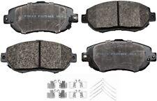 Disc Brake Pad Set-Natural Front Monroe FX619