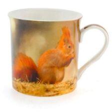 Leonardo Squirrel Design Fine China Mug - boxed
