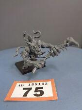 Warhammer Age of Sigmar Warriors of Chaos Spawn Troll Troggoth 75