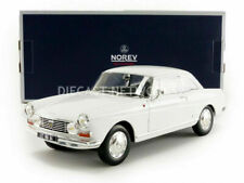 NOREV 1/18 - PEUGEOT 404 COUPE - 1967 - 184831