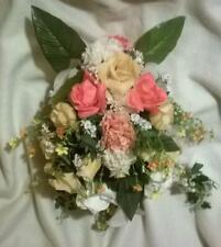 Artifical Wedding Bouquet- complete