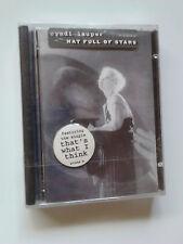 Cyndi Lauper ~ HAT FULL OF STARS ~ 1993 minidisc NEW (MD.mini disc) U.S. SELLER