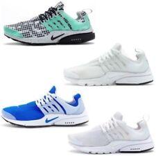 Scarpe da ginnastica da uomo bianchi marca Nike nike air