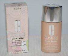 2 Clinique EVEN BETTER Liquid Makeup Broad Spectrum SPF 15 (31) ~SPICE~
