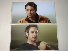 ALEX O'LOUGHLIN Pocket Calendar Hawaii Five-O Moonlight Hawaii Five-0
