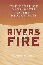 RIVERS OF FIRE - NEW PAPERBACK BOOK