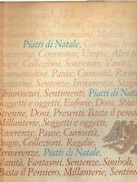 IL PIATTO DI NATALE DAL1895 SOGGETTO E OGGETTO DEL REGALO (GA717)
