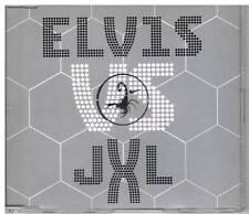 ELVIS PRESLEY Vs JXLA little less conversation  BMG 1 track Radio edit CD