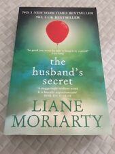 The Husband's Secret by Liane Moriarty (Paperback, 2013) NY Times Bestseller