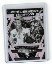 Nascar 2019 Panini Victory Lane Pedal To The Metal # 98 Champions Richard Petty
