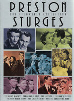 PRESTON STURGES - THE FILMMAKER COLLECTION (BOXSET) (DVD)