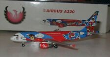 Phoenix 1:400  -  Air Asia Airlines A320   #9M-AFB  -  10429