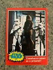 1977 Topps Star Wars Series 2 Trading Cards 19