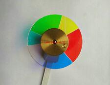 original color wheel for NEC V332X NP-V332X projector