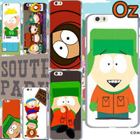 South Park Case for Samsung Galaxy Note 9, Cute Painted Cover WeirdLand