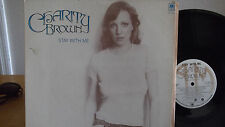 CHARITY BROWN STAY WITH ME LP ON AM RECORDS CANADIAN IMPORT