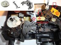 BMW E90 E91 E92 E93 F01 DOOR LOCK LATCH CATCH MECHANISM REPAIR KIT FRONT LEFT
