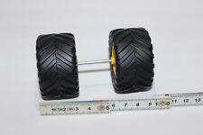 Siku terrareifen piccoli Mega X Pneumatici Michelin per trasformazione 1:32 NUOVO 2 pezzi